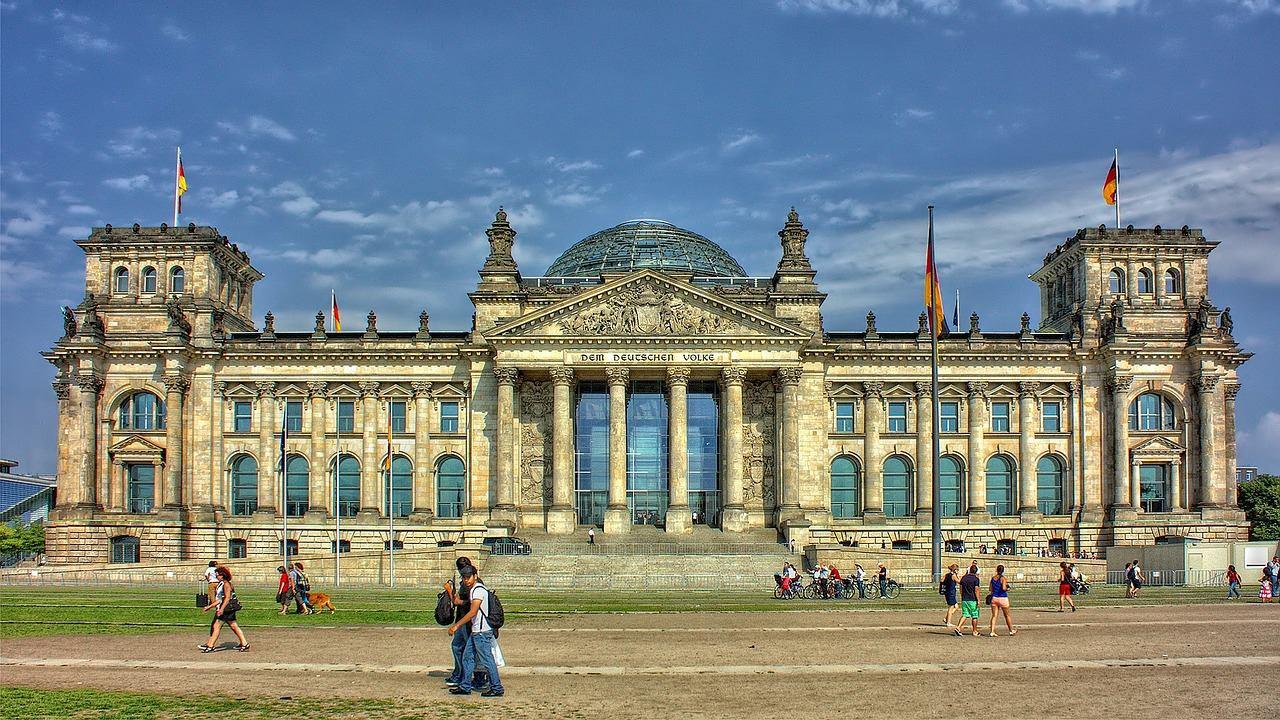 MR Fahrt: Berlin, Berlin wir fahren nach Berlin!