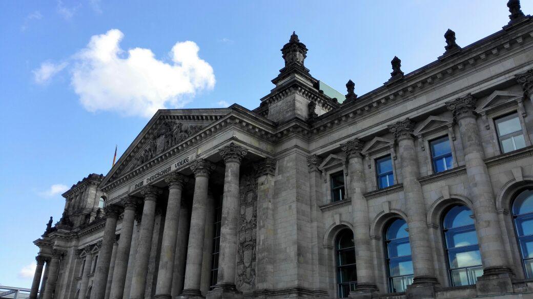 MR Fahrt nach Berlin – Ein Rückblick