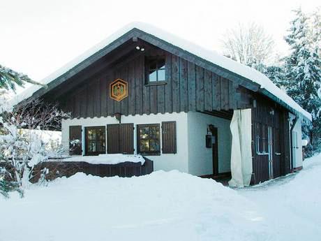 MR-Skihüttenwochenende 2018